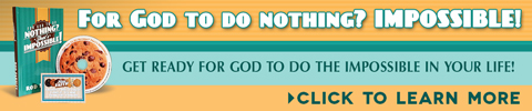 RP | For God to do nothing? Impossible!