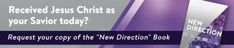 rodparsley.tv | New Direction (Salvation, Born Again)