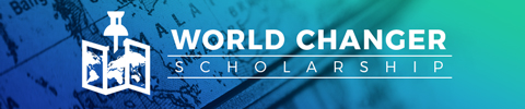 DCM2018 | World Changer Scholarship (WCS)