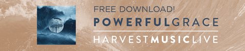 rodparsley.tv | Harvest Music Live Free Gift
