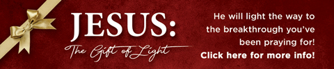 | Jesus: The Gift of Light